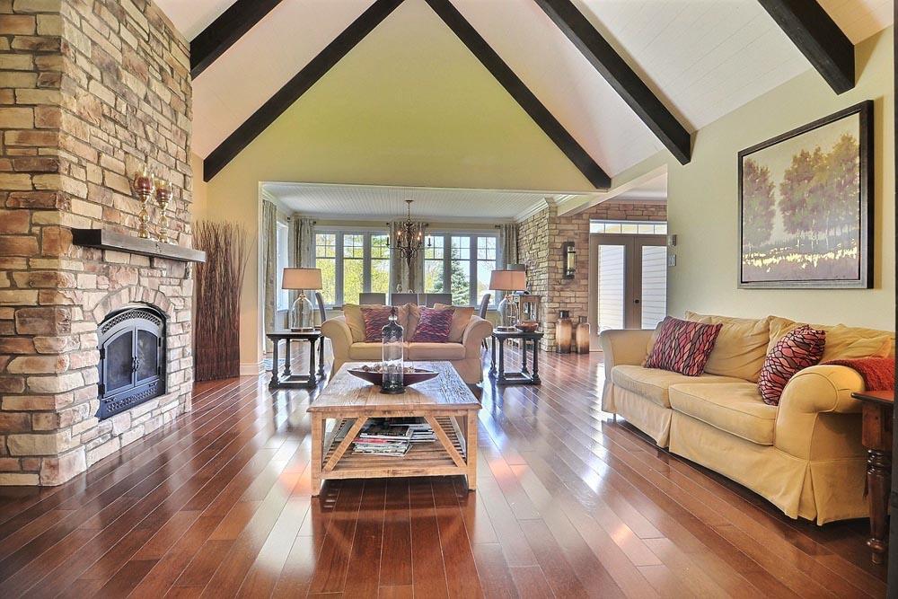 maison style nouvelle angleterre saint augustin construction et r novation. Black Bedroom Furniture Sets. Home Design Ideas